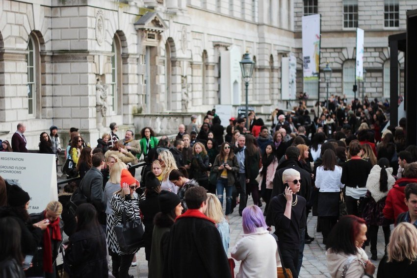 lfw-london fashion week