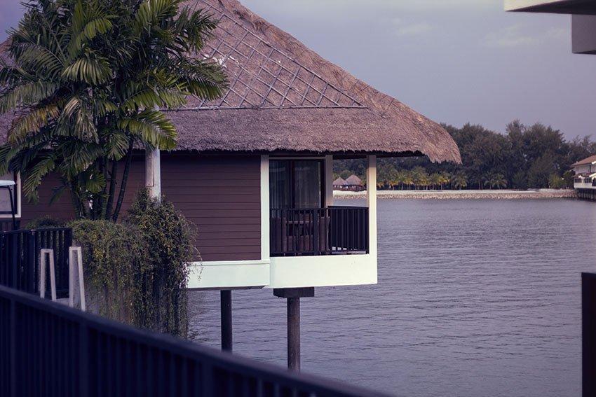malaysia golden palmtree resort