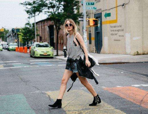 levis fashion blogger