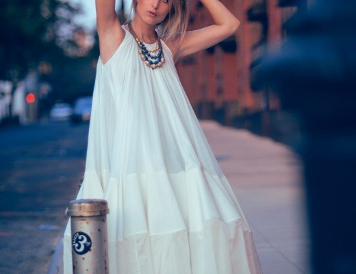 raspberry rouge new york white dress