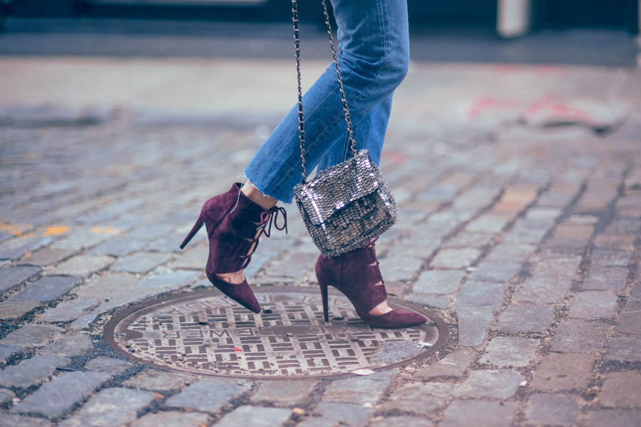 aldo shoes fashion blogger