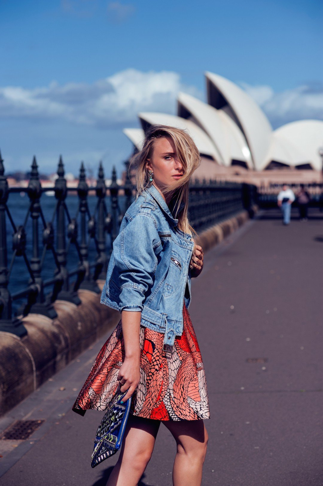 sydney fashion blogger