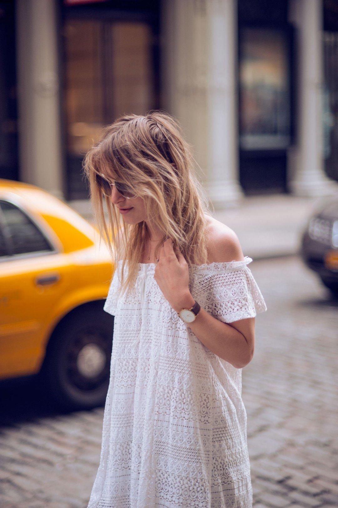 new york fashion blogger