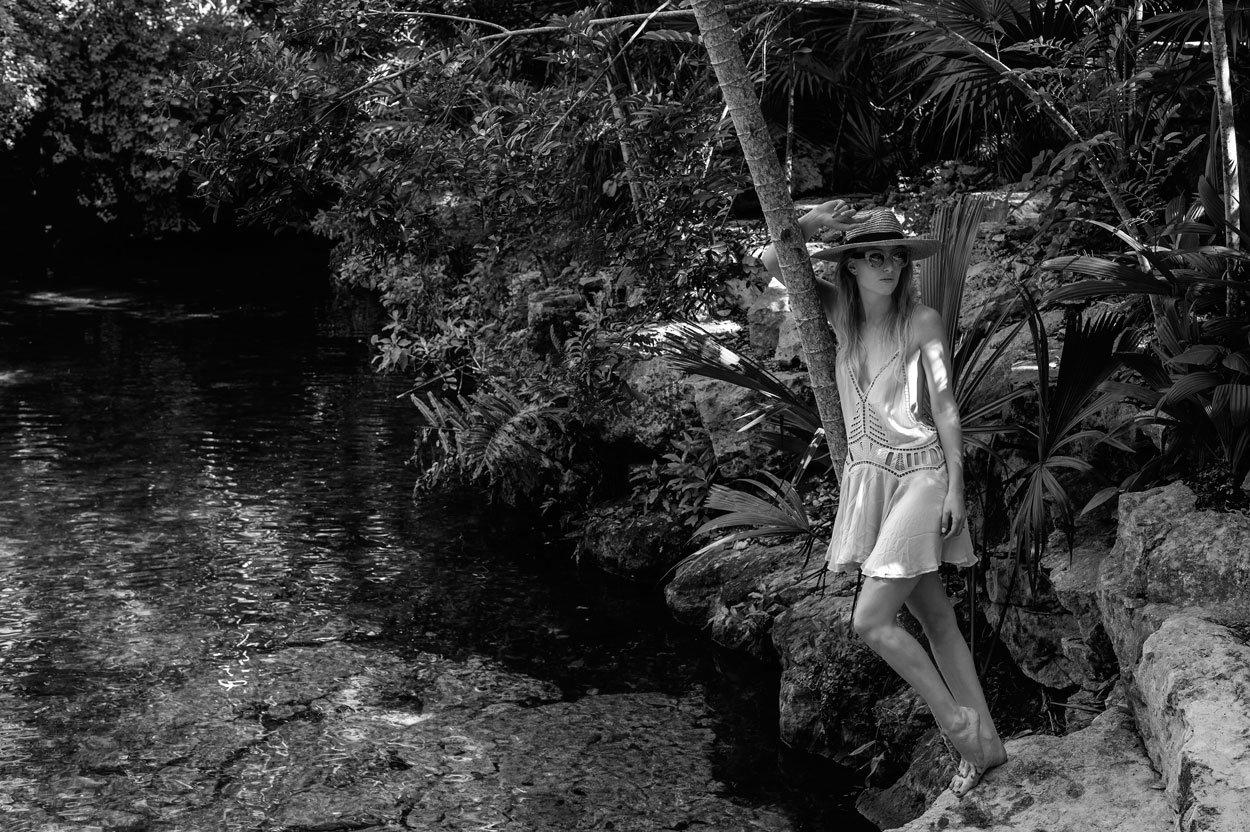 cenotes mexico