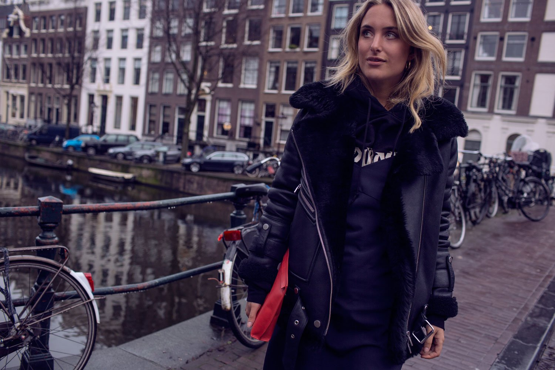 rebecca laurey the arrivals lammy coat
