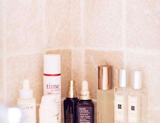 beauty product holiday