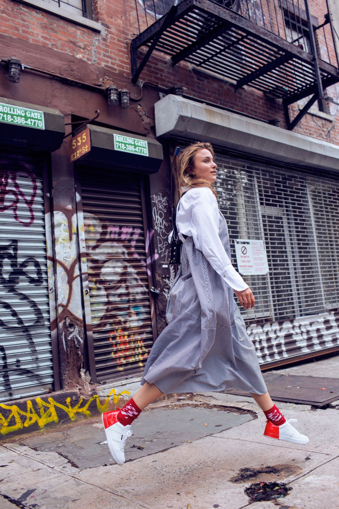 rebecca laurey maxi dress
