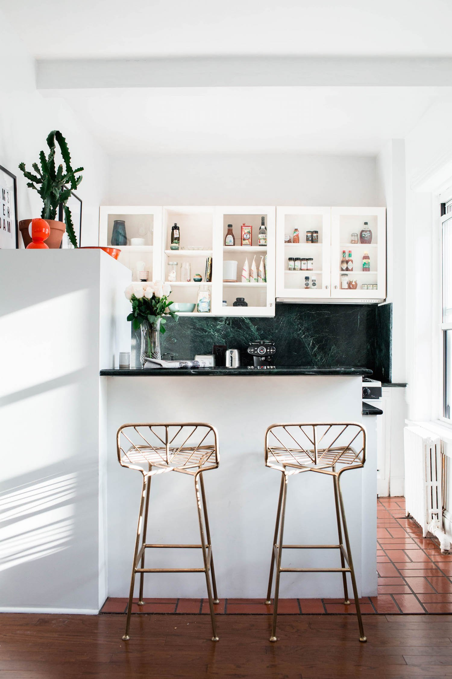 rebecca laurey nyc apartment